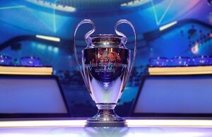 ۴ تیم بزرگ در آستانه حذف از لیگ قهرمانان