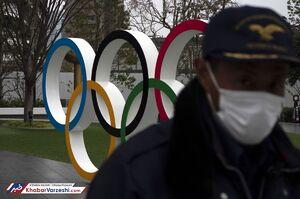خبری از لغو المپیک 2020 نیست