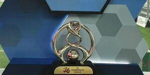 ورزشگاه های مسابقات تیم های ایرانی در لیگ قهرمانان آسیا مشخص شد