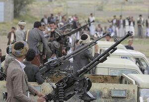 نقشه راه انصارالله برای کیش و مات کردن سعودیها در قلب یمن چیست؟ + نقشه میدانی و عکس