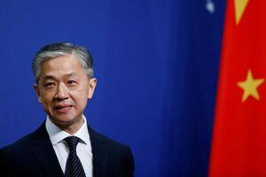 واکنش دوباره چین به سفر مقام آمریکایی به تایوان