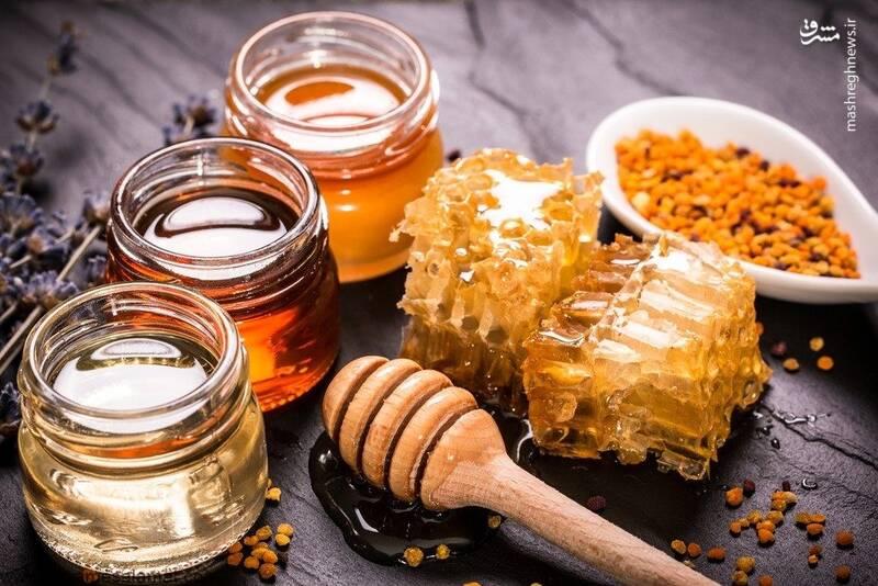 کدام افراد نباید «عسل» مصرف کنند؟