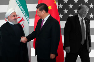 توافق ایران و چین موازنه قدرت در خاورمیانه را تغییر خواهد داد/ با این توافق وادار کردن رهبران ایران به مذاکره با آمریکا غیرممکن میشود