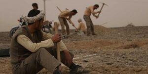 «علی» نخ تسبیح اردوهای جهادی بود +عکس