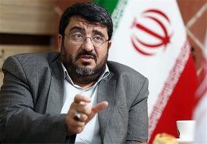 گفتگو|ایزدی: خروج برایان هوک از دولت ترامپ بیانگر شکست سیاست فشار حداکثری علیه ایران است