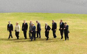 اجلاس G8