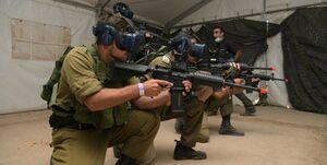 اقدام اسرائیل برای شبیه سازی جنگ با حزب الله
