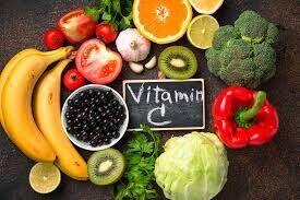 مزایای مصرف ویتامین C برای سلامت بدن