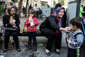 تغذیه کودکان در ایام کرونا چگونه باشد