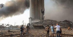 افزایش شمار بازداشتیها در ارتباط با انفجار بندر بیروت لبنان