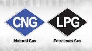 راهکارهای استفاده همزمان LPG و CNG در سبد سوخت