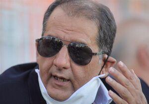 اعتراف تلخ دندانپزشک وزیر: پرسپولیس محروم میشود
