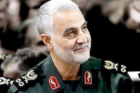 فیلم/ نقش حاج قاسم در زمینگیر شدن داعش در فتح بغداد