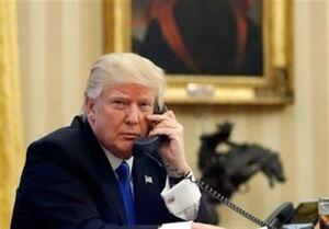 گفتوگوی تلفنی ترامپ با میشل عون درباره انفجار بیروت