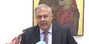 استاندار بیروت: از وجود مواد منفجره در بندر اطلاعی نداشتیم
