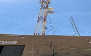نصب دوربینهای حرارتی در مرز عراق و سوریه