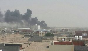 جزئیات درگیریهای سنگین در عروس دریای سرخ/ ائتلاف در سواحل غربی یمن به دنبال چیست؟ + نقشه میدانی و عکس