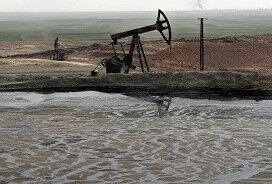 نفت سوریه