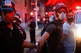 نژاد پرستی و خشونت ساختاری در پلیس آمریکا