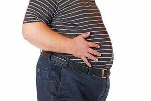 چاقی نمایه