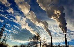 آلودگی هوا طول عمر مردم جهان را ۲ سال کاهش میدهد