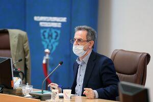 تمدید تمام محدودیتها و دورکاری کارمندان تهرانی