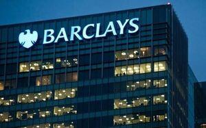 بانک بارکلیز