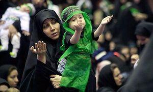 جزییات برگزاری همایش شیرخوارگان حسینی