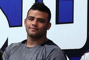 عضو تیم ملی کشتی ایران به دلیل کرونا بستری شد