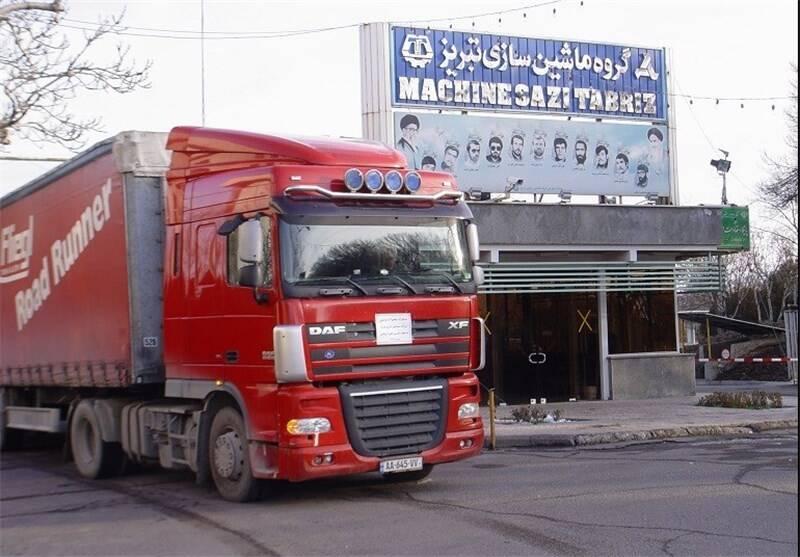 دستور جهانگیری و وزیر دادگستری برای توقف واگذاری ماشینسازی +سند