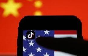 «تیک تاکِ» جنگ آنلاین واشنگتن و پکن؛ ترامپ به دنبال چیست؟