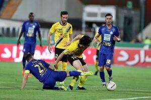 تاریخچه مصاف استقلال و سپاهان در جام حذفی/ بخت با کدام تیم یار است؟