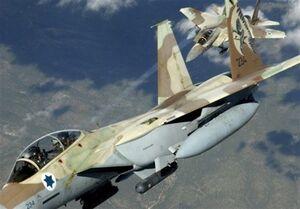 ادامه نقض قطعنامه ۱۷۰۱/ تجاوز مجدد رژیم صهیونیستی به حریم هوایی و دریایی لبنان