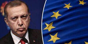 بهرهبرداری ترکیه از اختلافات بغداد-اربیل