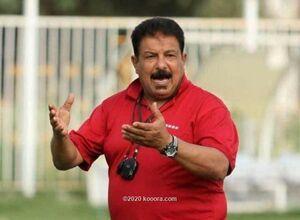 ابتلای پیشکسوت فوتبال عراق به کرونا