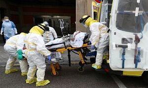 آمار جهانی کرونا در ۲۰ مرداد: شمار مبتلایان از ۲۰ میلیون نفر گذشت، قربانیان ۷۳۴ هزار نفر
