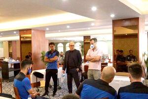 مدیرعامل باشگاه استقلال زمان آغاز تمدید قراردادها را اعلام کرد