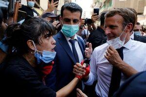 سفر مکرون به لبنان با چه تحولاتی همراه بود؟