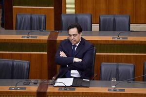 حسان دیاب دولت لبنان