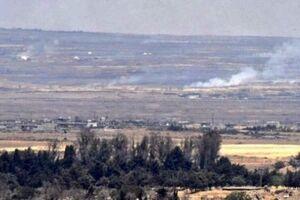 شنیدهشدن صدای انفجار در شهرک صهیونیستنشین