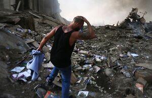 سازمان ملل: لبنان در کمتر از ۲۰ روز با کمبود نان مواجه میشود
