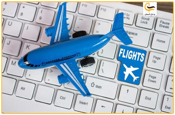 بهترین زمان خرید بلیط هواپیما شیراز
