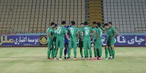 یک کرونایی جدید در ذوبآهن اصفهان/ اسماعیلیفر مشکلی برای همراهی تیم ندارد
