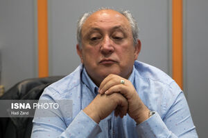 فریبا:دلم برای دانشگر سوخت/ بهتر است داربی جام حذفی در فینال بیفتد