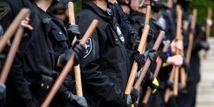 اعتراضات آمریکا | بودجه پلیس سیاتل کم شد، رئیس پلیس استعفا داد
