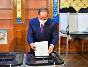 آغاز انتخابات مجلس سنای مصر