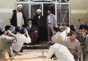 روزی که همه مسلمانان جهان نگران امام بودند