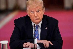امارات، بحرین و تنها حرف حسابی که ترامپ زد!