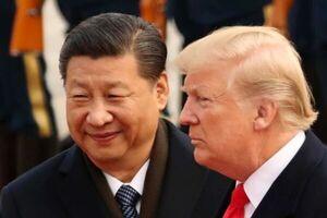 ترامپ: دیگر حس خوبی به شی جینپینگ ندارم