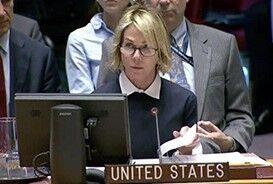 آمریکا ناچار به تمدید تحریمهای تسلیحاتی ایران است